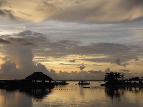 セブ島2012/03